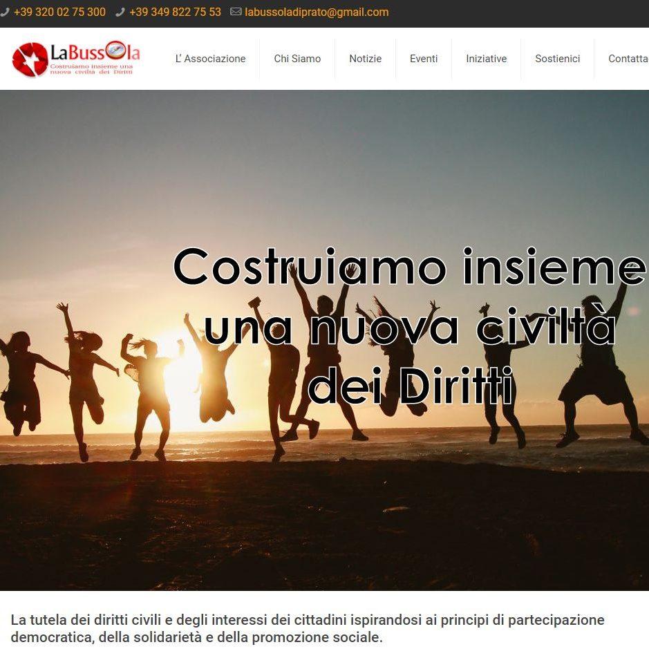 La Bussola di Prato – Associazione