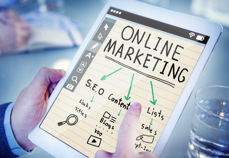 L'80% dei consumatori utilizza il web per trovare prodotti e servizi