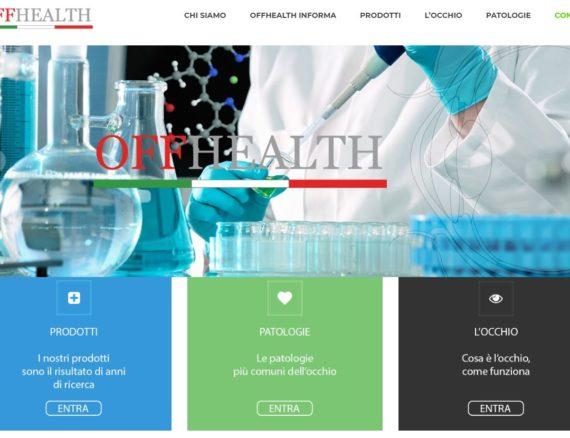 OFFHealth – Oftalmica Farmaceutica