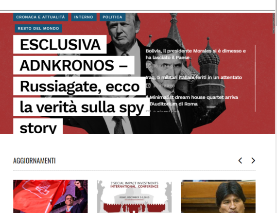 Nuove24 – News Quotidiano